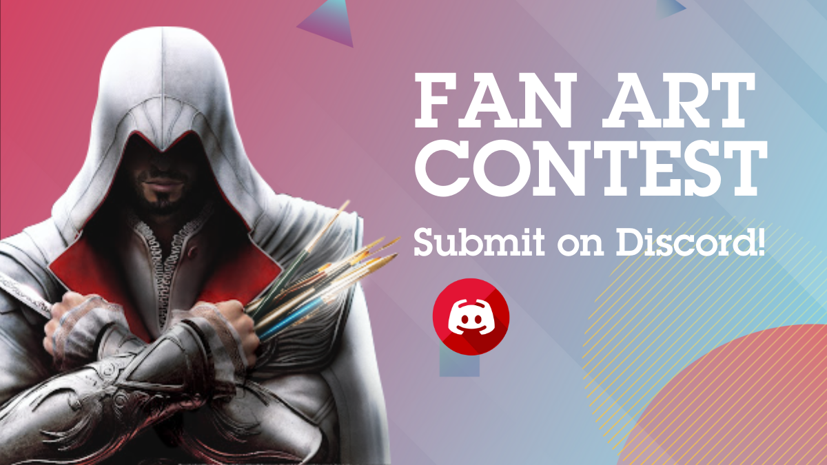 Fan Art Contest