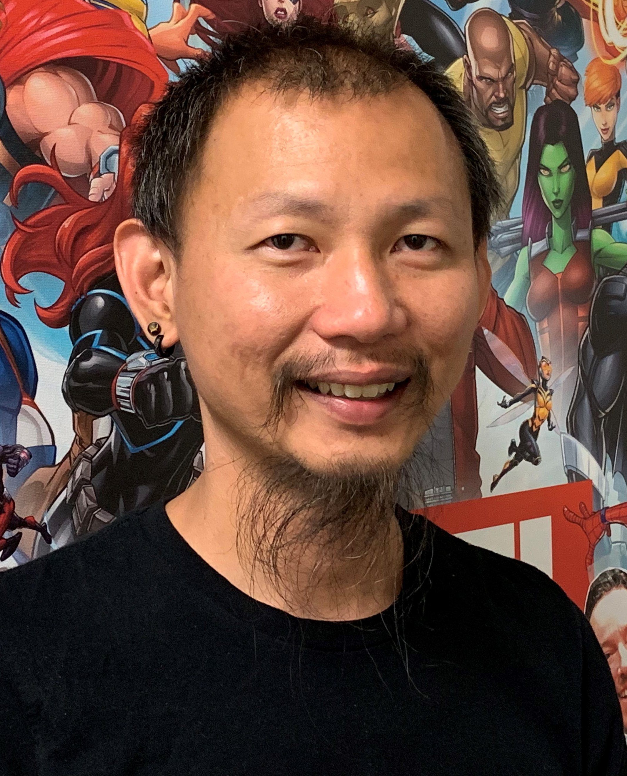 Danny Koo