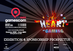 2021 Exhibition Rates and Sponsorship