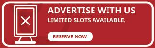 Advertise/Sponsor